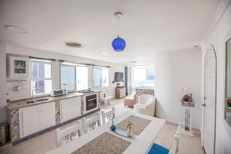 Apartamento Villa bohemia 1102 - 3, Ferienwohnung in Islas de Rosario