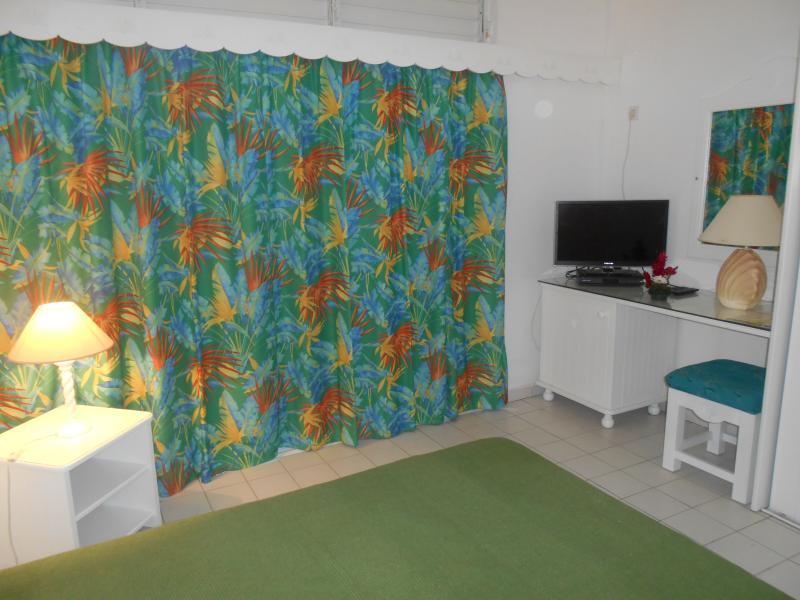 Studio résidence tropicale Moule, vacation rental in Le Moule