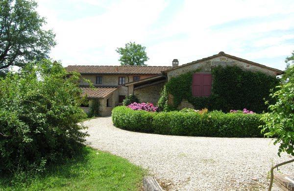 Villa Rosacanina_Vicchio_2