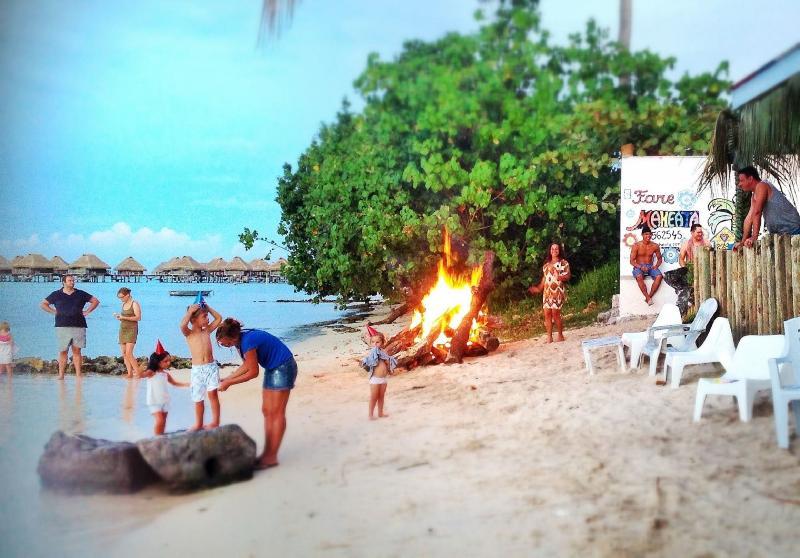 2013-12-31 Bonne année sur la plage