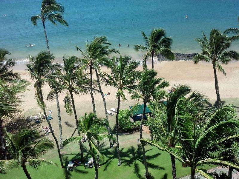MARRIOTT'S KAUAI BEACH CLUB, aluguéis de temporada em Lihue