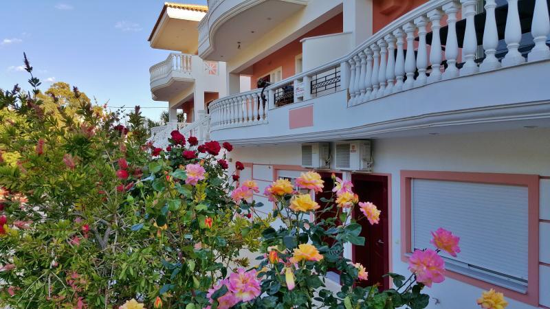 διαμερισμα γιαννα, holiday rental in Isthmia