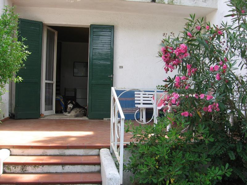 VILLETTA AI LIDI FERRARESI A 100 MT DAL MARE, vacation rental in Porto Garibaldi