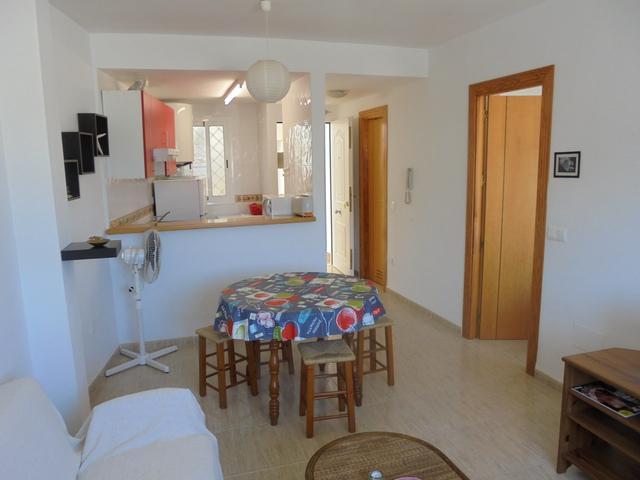 Apartamento un dormitorio cerca de la playa-vb1, location de vacances à San Jose