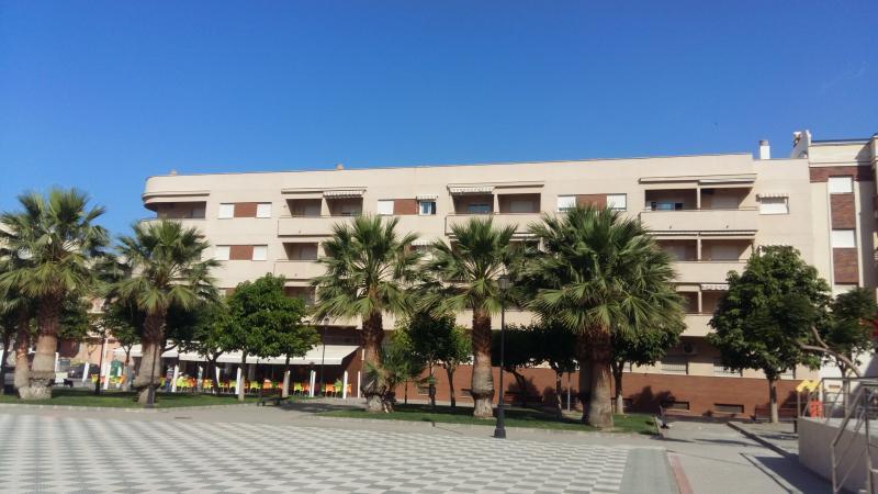 Magnífico Apartamento en Torrenueva Costa de Granada, alquiler de vacaciones en Gualchos