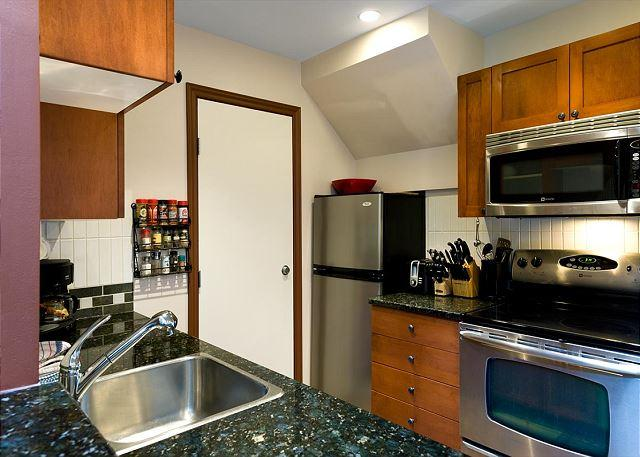 """""""Great home. We appreciated that the kitchen was so well stocked"""