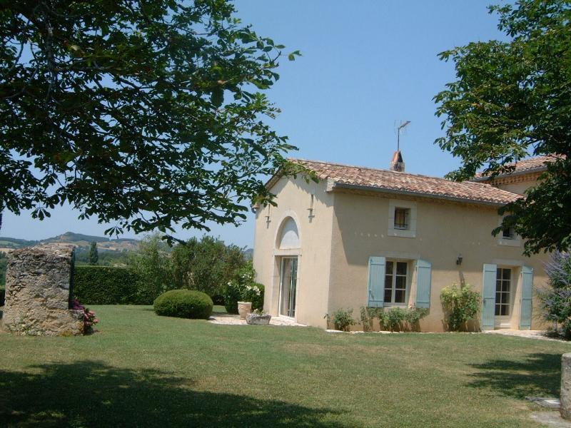Gîte les buis du Domaine de Labadie, holiday rental in Tarn