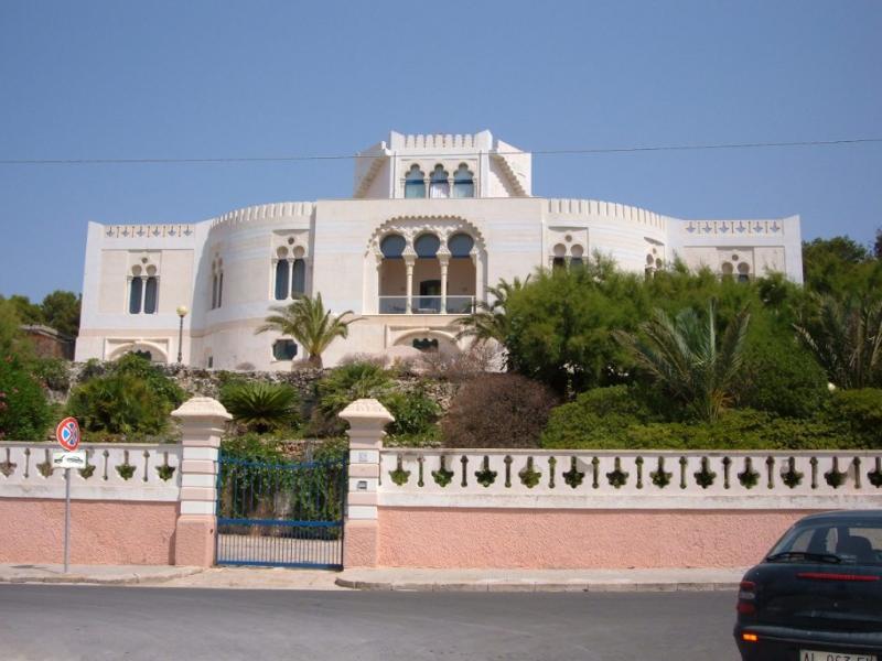 Villa in Santa Maria di Leuca