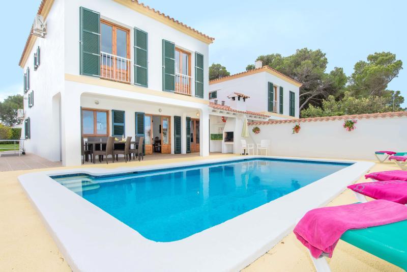 Villa Isa, holiday rental in Cala Galdana