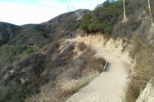 Just steps away from Angeles National forest and all of the popular hiking trails