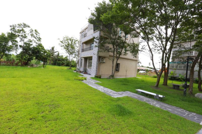 laiyabnb, aluguéis de temporada em Hualien