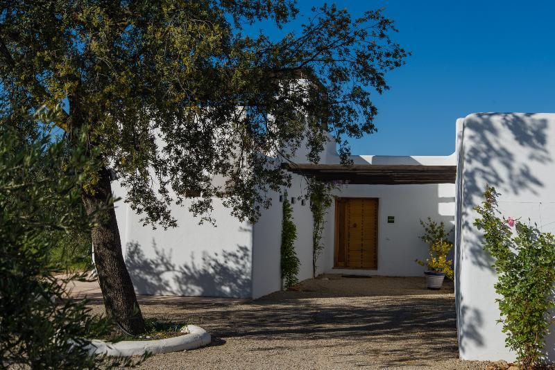 Casa rural El Carmen Ronda.    Wifi ilimitada Gratis, alquiler de vacaciones en Ronda