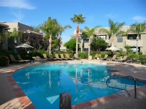Enjoy the heated pool and hot tub!