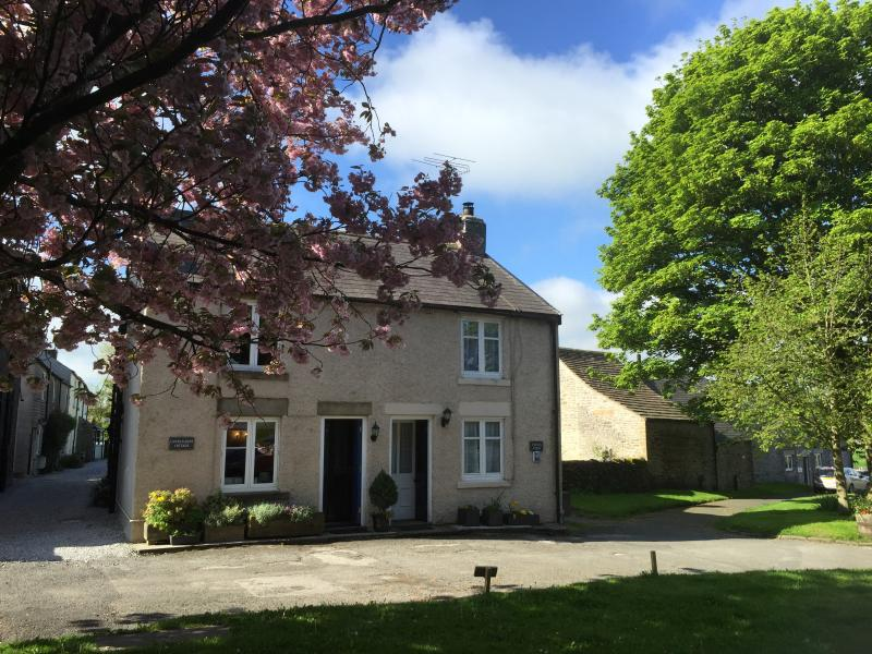 Cross View, holiday rental in Peak District National Park