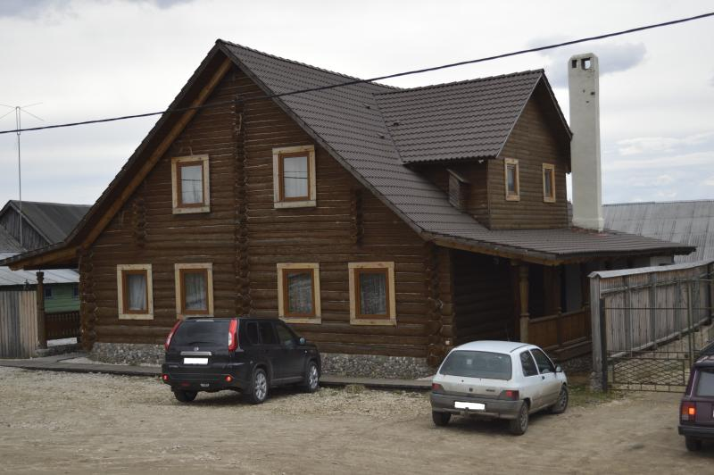 Guest house 'Bylina', casa vacanza a Suzdalsky District