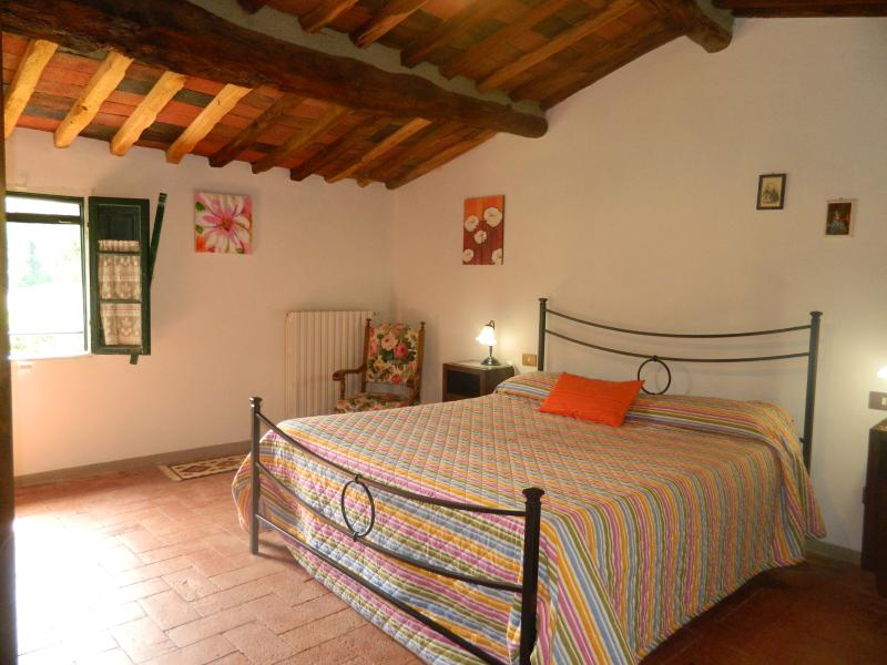 Typical Tuscan farmhouse Lucca, Pisa and Florence, holiday rental in Gragnano