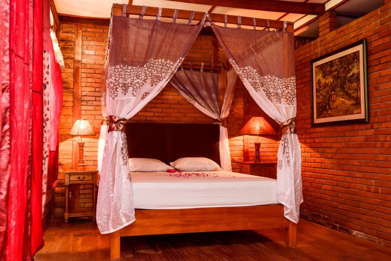 chambre bengalow1 RDC