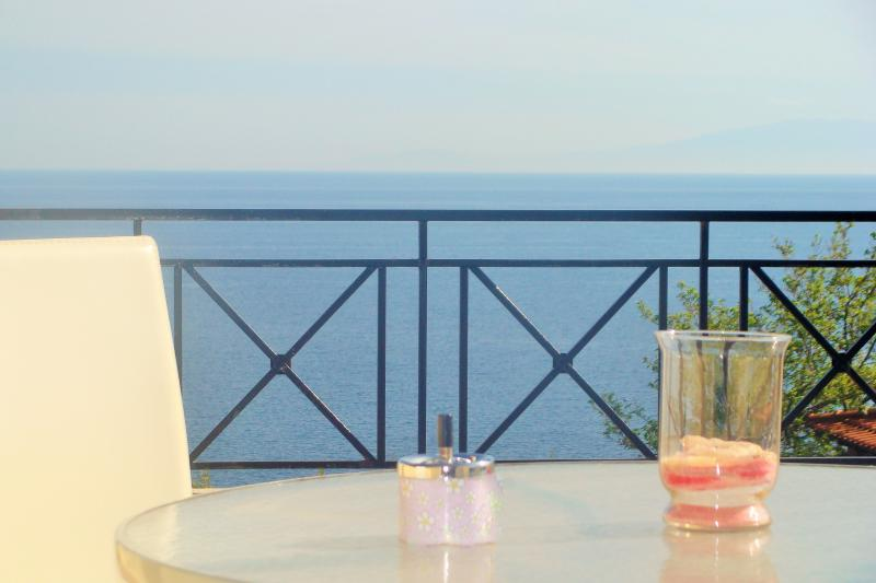 Sea View House, holiday rental in Possidi