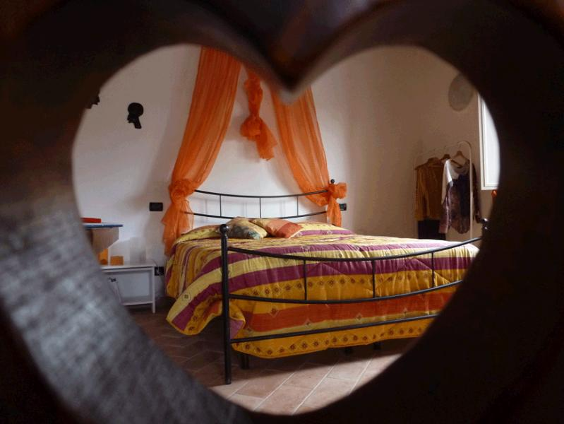 wellness and sports Tuscany 5 Terre, vacation rental in Barbarasco