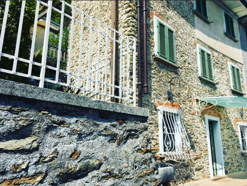 La casa della Lo', holiday rental in Azzano