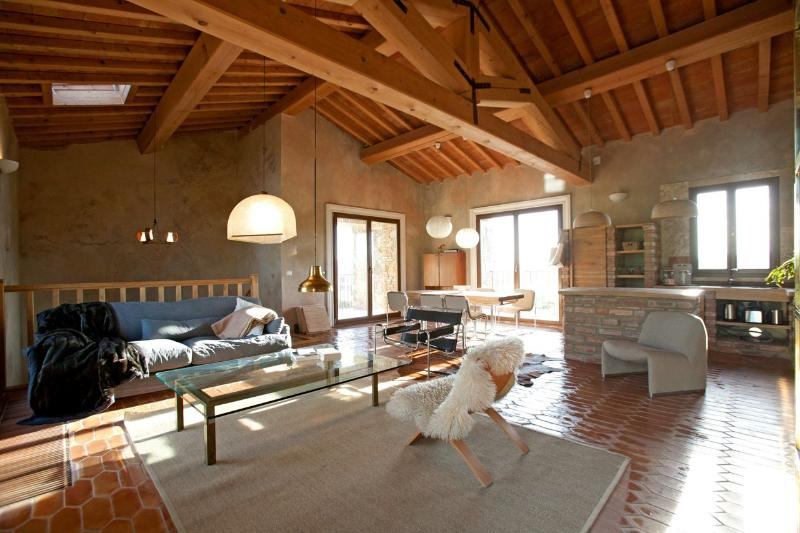 NEW VILLA VIII FORMA first floor apartment Tuscany Forever  3 bedrooms,2 bathrooms