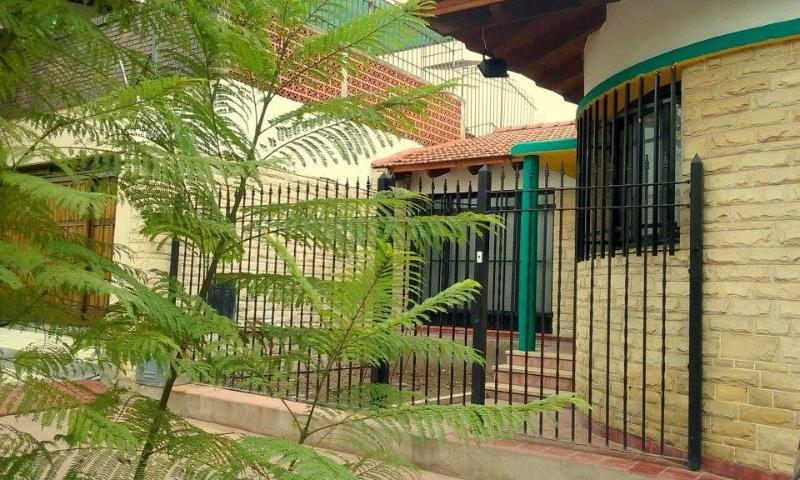 Hostel en el corazón de Mendoza, casa vacanza a Dorrego
