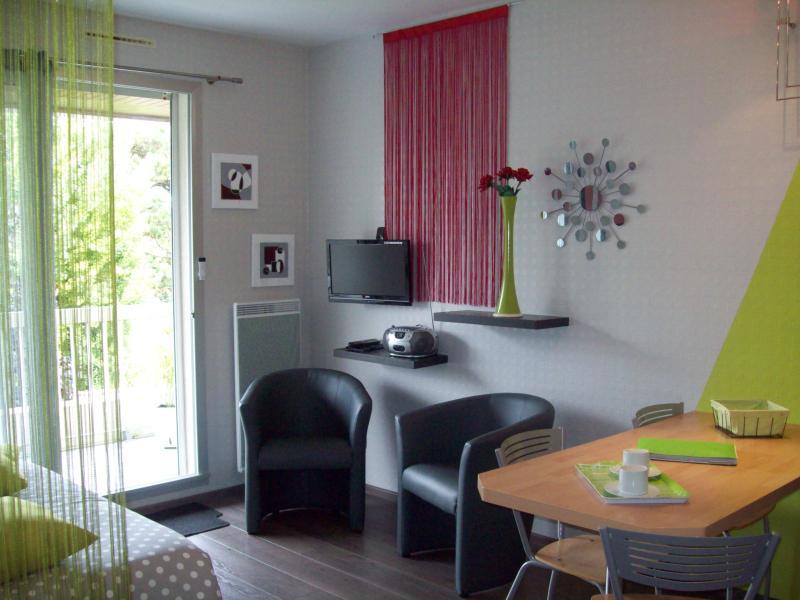 Studio Missy - la Rochelle La genette