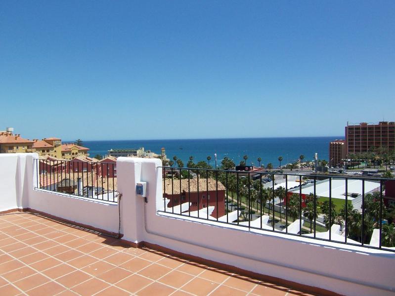 Panoramic Sea Views frrom the Terrace