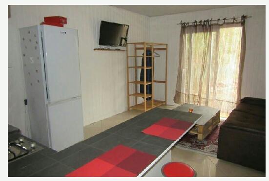 proche aéroport coquet petit studio, casa vacanza a Nuova Caledonia