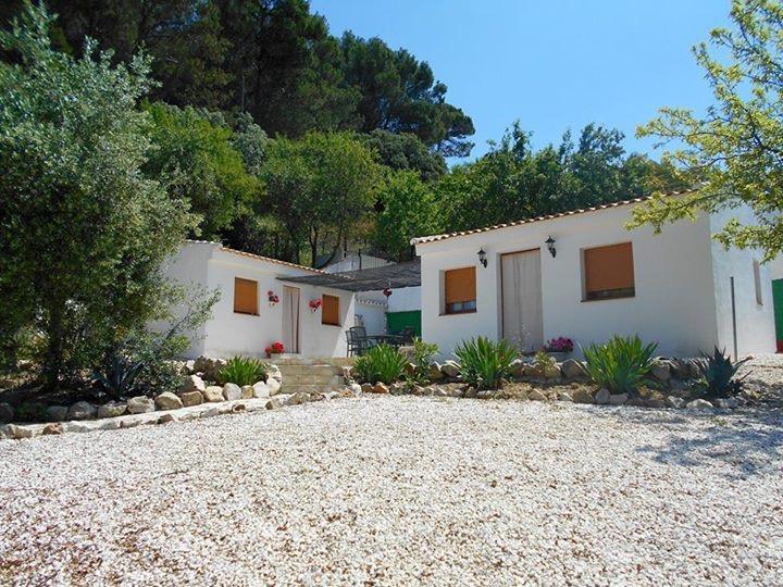 Tranquil, Self-Catering Aandalucian Casita - Located High Amongst the Olives, holiday rental in Riofrio