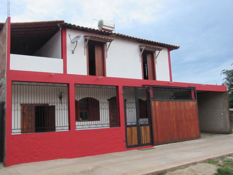 Aluguel de casa para temporada, alquiler de vacaciones en Santa Cruz de Minas