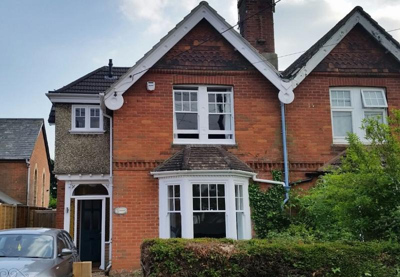Village location, ideally situated for exploring the New Forest, holiday rental in Brockenhurst