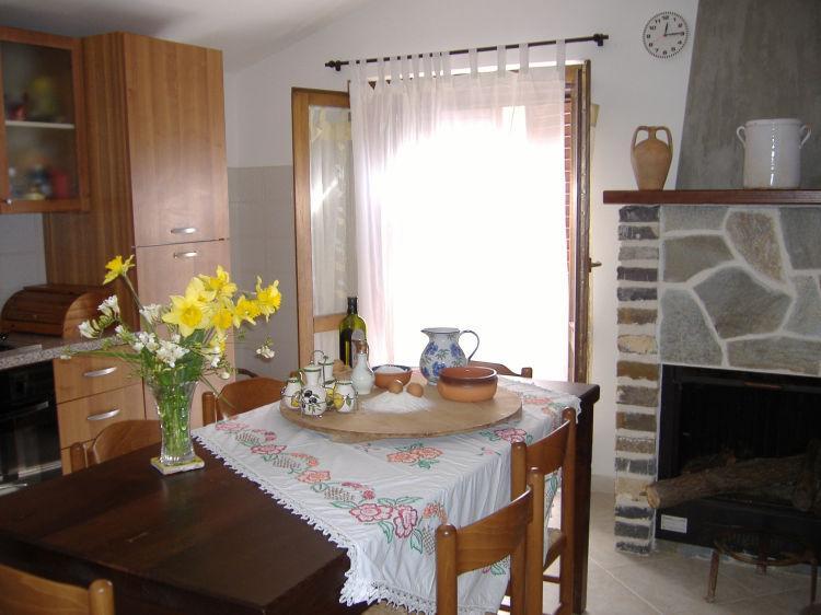Holiday Rentals Villa del Ruscello, holiday rental in Marina di Pisciotta
