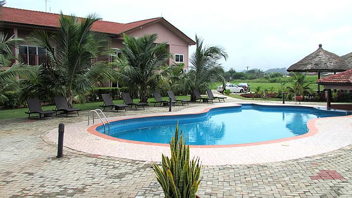 Bojo Beach Resort, vacation rental in Greater Accra