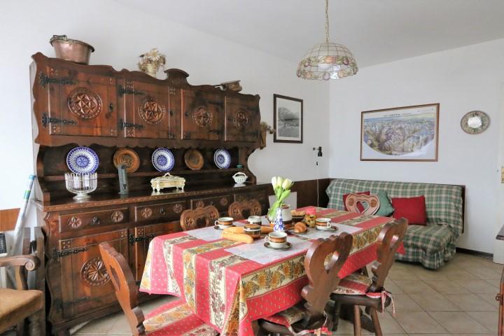 IPA1478 Casa I Cardi - Entracque - Piemonte, vakantiewoning in Robilante