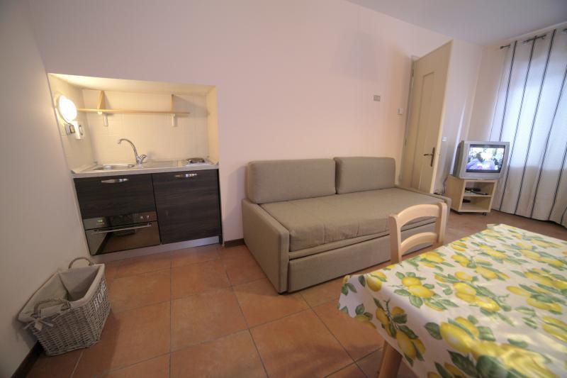 MONOLOCALE - Appartamenti Bardonecchia, holiday rental in Bardonecchia