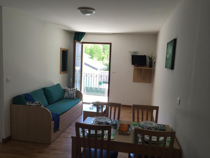 JARDINS DE RAMEL – APPT 2106*** - CURE/SKI - WIFI, holiday rental in Saint-Mamet