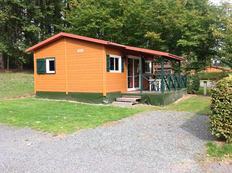 chalet country, casa vacanza a Crozon-sur-Vauvre