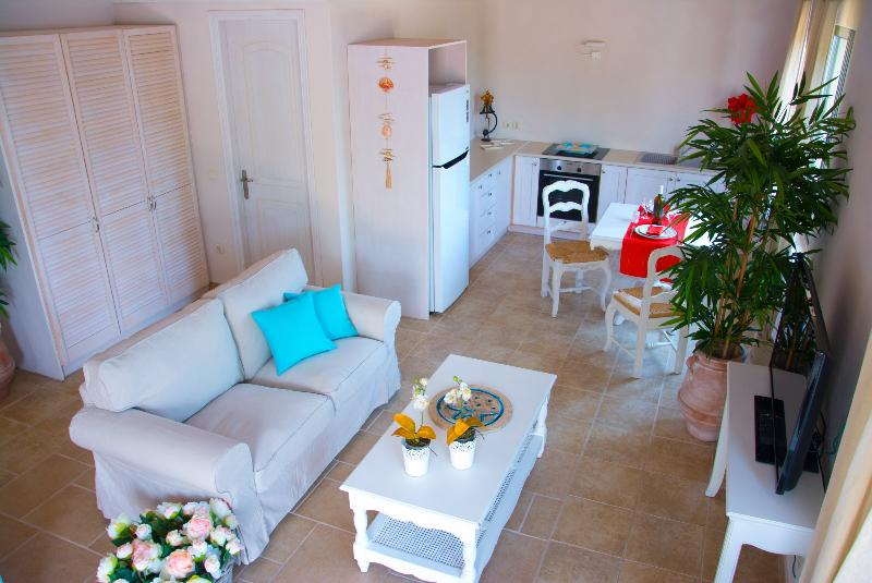 Ideales Resort villa Kochilaki, casa vacanza a Karavadhos