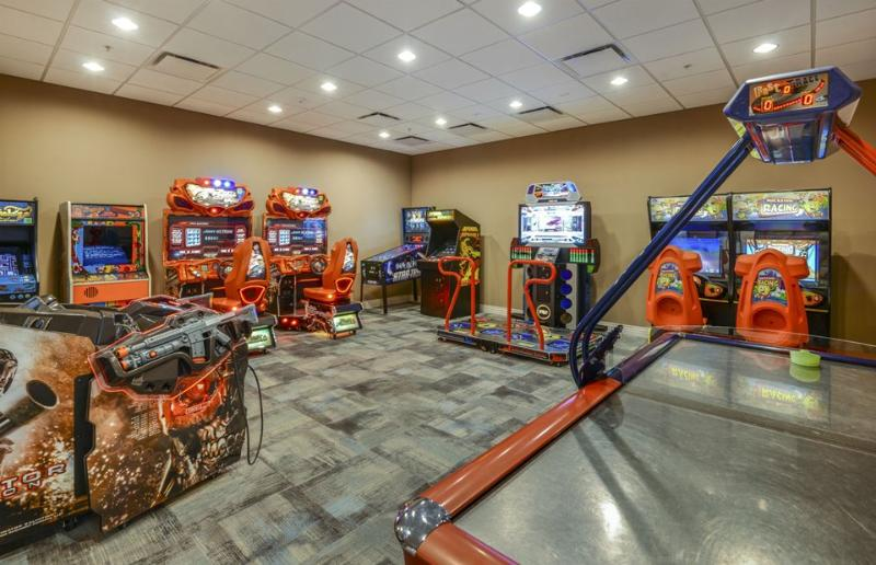 Free Game room