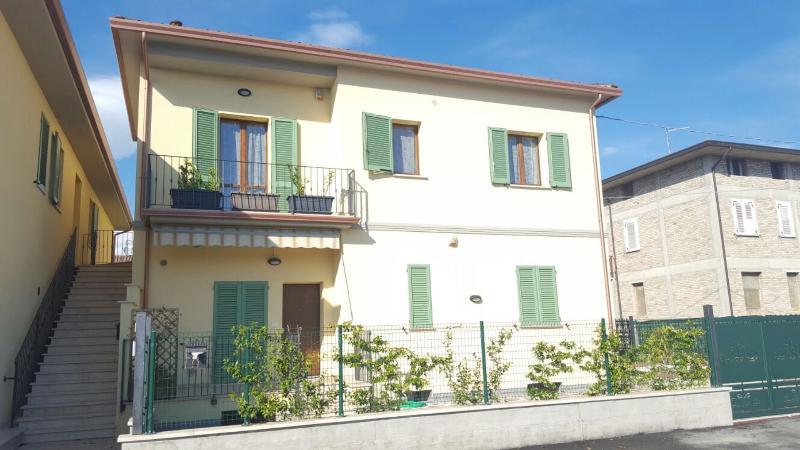 Casa vacanza, Ferienwohnung in Santa Maria degli Angeli