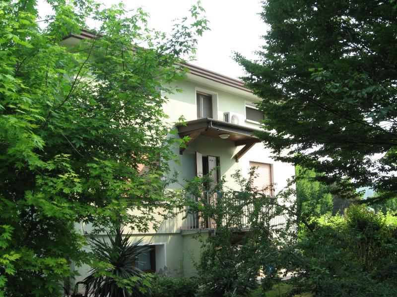 The green house basement, alquiler de vacaciones en Province of Treviso