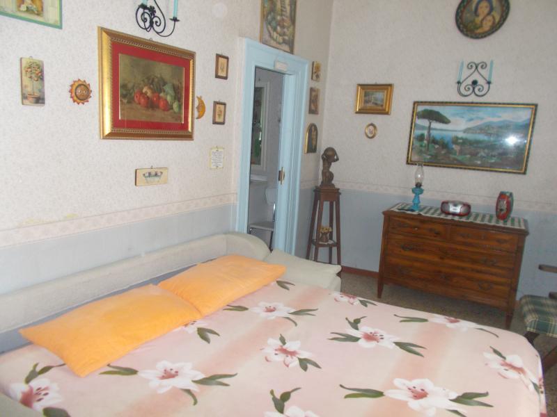 Antica Dimora nel centro storico vicino Sorrento, casa vacanza a Sant'Agnello
