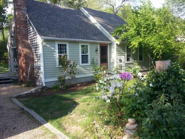 Weekly rental - Plymouth, vacation rental in Manomet
