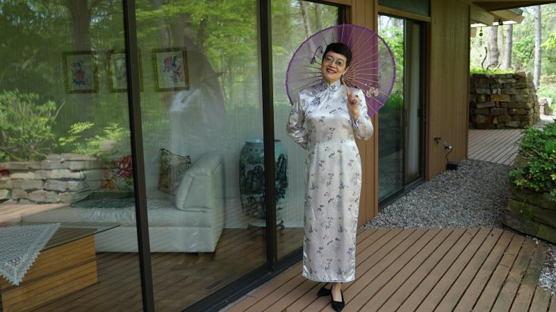 Jin Fang, Owner of Rochester Vacation welcomes you!