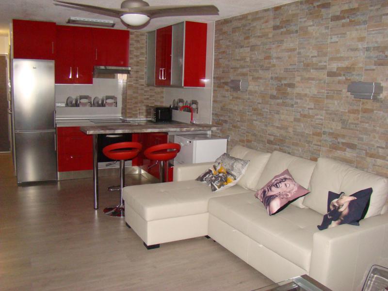 APARTAMENTO EDIFICIO ATLANTICO, holiday rental in Calpe