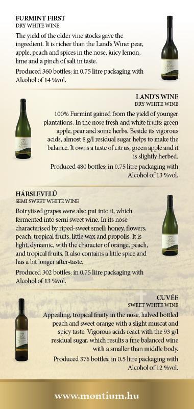 Montium Wine