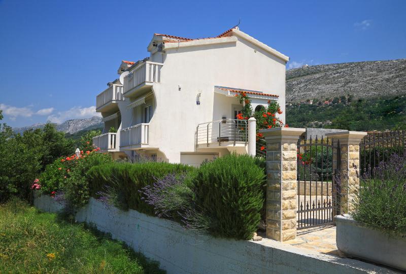 Holiday house, holiday rental in Stobrec