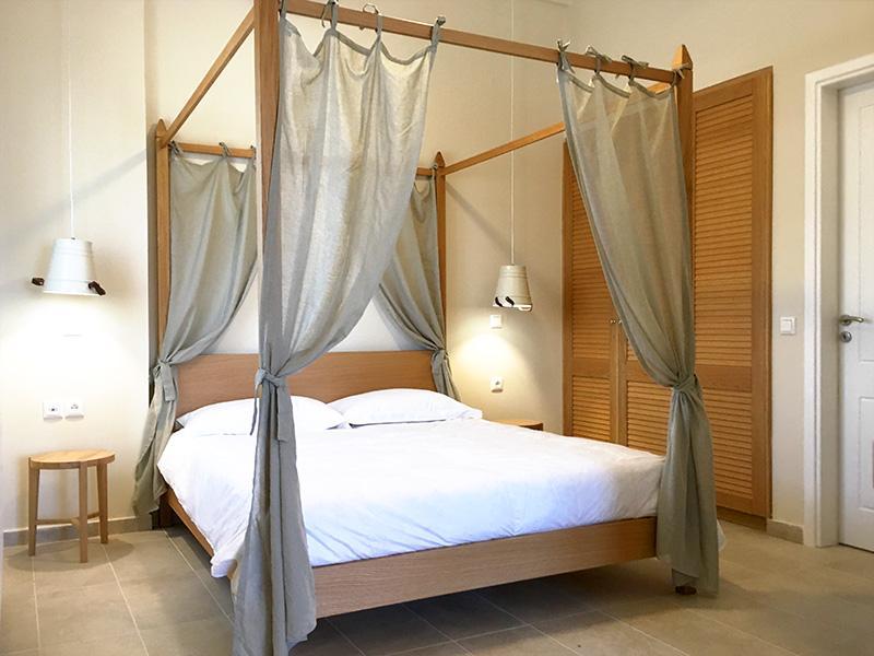 Aria Monte Villas, holiday rental in Gialiskari