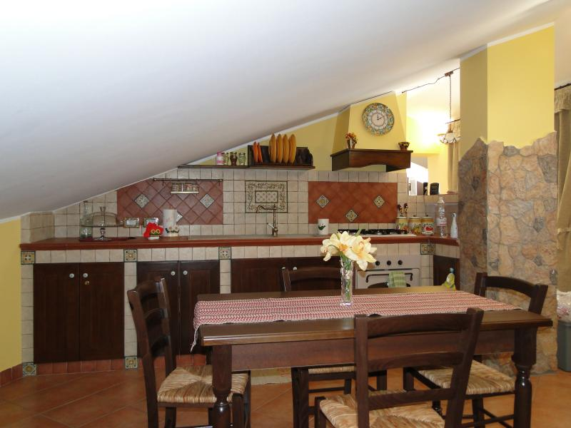 La casa di FiFy, vacation rental in San Leonardello